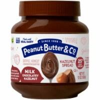 Peanut Butter & Co. Gluten Free Milk Chocolatey Hazelnut Spread
