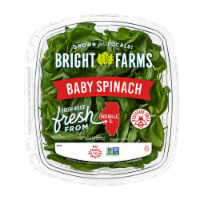 Bright Farms Baby Spinach