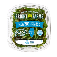 Bright Farms Spinach Blend