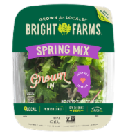 Bright Farms Spring Mix