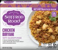 Saffron Road Chicken Biryani Rice Cuisine