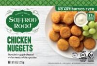 Saffron Road Gluten Free Chicken Nuggets