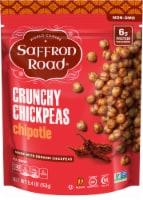 Saffron Road Chipotle Crunchy Chickpeas
