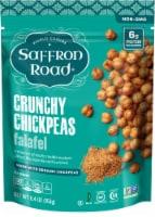 Saffron Road Falafel Chickpea Snack