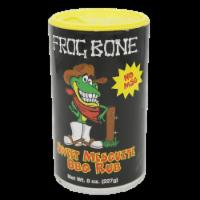 Frog Bone Sweet Mesquite BBQ Rub, 8oz - 8oz