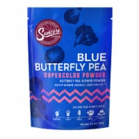 Suncore Foods Blue Butterfly Pea Flower Supercolor Powder