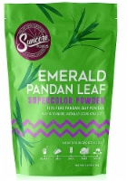 Suncore Foods Emerald Pandan Leaf Supercolor Powder