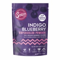 Suncore Foods Organic Indigo Blueberry Supercolor Powder