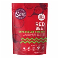 Suncore Foods Organic Red Beet Supercolor Powder