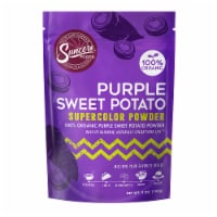 Suncore Foods Organic Purple Sweet Potato Supercolor Powder