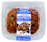 Cooper Street Blueberry Pomegranate Granola Bakes
