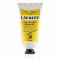Layrite Concentrated Beard Oil 59ml/2oz