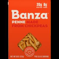 Banza Chickpea Penne Pasta