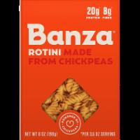 Banza Chickpea Rotini Pasta