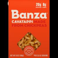 Banza Cavatappi Chickpea Pasta