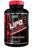 Nutrex Research  LIPO-6 Black®