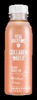 Vital Proteins Peach White Tea Collagen Water - 12 fl oz