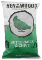 Buttermilk & Chive 6oz 8 Count