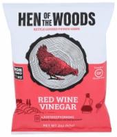 Case 2oz 20ct Red Wine Vinegar Kettle Chips