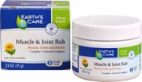 Earth's Care Muscle & Joint Rub