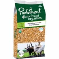Parliament Sanjeevani Organic Chana Dal - 4 Lb - 1 unit