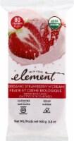 Element Strawberry 'n Cream Rice Cakes