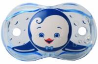 RAZBaby  Keep-It-Kleen® Pacifier Ethan Penquin 0-36m