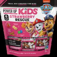 Paw Patrol Strawberry Rescue Trail Mix Snacks