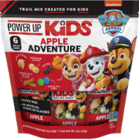 Paw Patrol Apple Adventure Trail Mix Snacks
