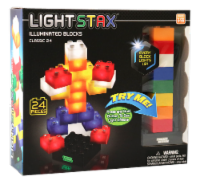 Light Stax Classic Illuminated Blocks