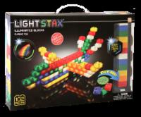 Light Stax Classic Illuminated Blocks - 102 pk