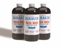 Alkalol Nasal Wash 3 Count
