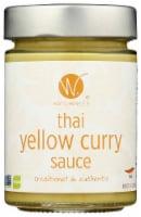 Watcharee's Thai Yellow Curry Sauce