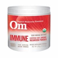 Organic Mushroom Nutrition Immune Mushroom Powder