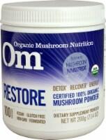 OM  Organic Mushroom Nutrition Restore