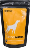 Canine Matrix  Joint Matrix Certified 100% Organic Mushroom Supplement
