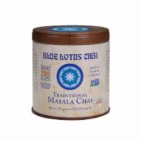 Blue Lotus Chai Traditional Masala Chai