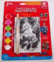 Stephen Fishwick - Create Your Own Masterpiece: Speed Art Set 1 - 1