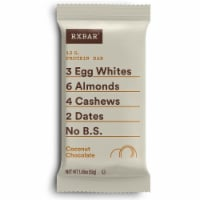RXBAR Coconut Chocolate Protein Bar