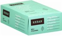 RXBAR Protein Mint Chocolate Bars