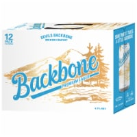 Devils Backbone Brewing Company Backbone Premium Lager