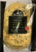 Breadeli Handcrafted Rosemary and Olive Oil Sourdough Focaccia