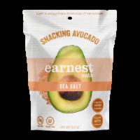 Earnest Eats Dried Avocado Slices - Sea Salt