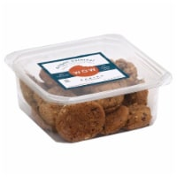 Wow Wheat & Gluten Free Oregon Oatmeal Cookies - 8 Oz