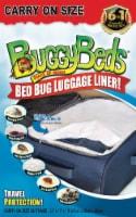BuggyBeds Insect Barrier For Bed Bugs, Bed Bugs 1 pk - Case Of: 1; Each Pack Qty: 1; - Count of: 1