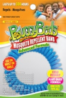 BuggyBands Mosquito Repellent Band - Assorted