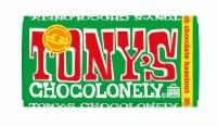 Tony's Chocolonely Milk Chocolate Hazelnut Bar - 6.35 oz