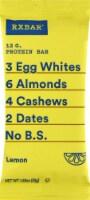 RXBAR Lemon Protein Bar