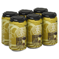 Mother Earth Brew Co. Boo Koo India Pale Ale