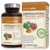 Naturewise  Ashwagandha for Healthy Aging